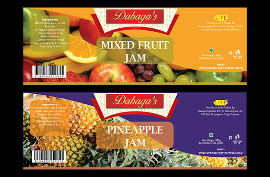 I will Design Product label and Packaging Design