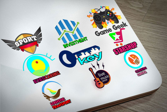 Design The Perfect Business Logo