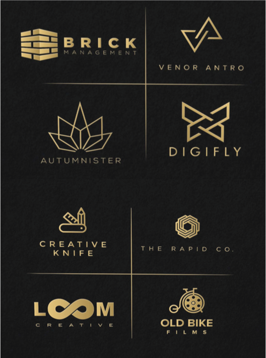 I will design Luxury, Killer and High Quality Vector Logo