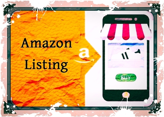 I will Add 40 Products To Your Amazon Store