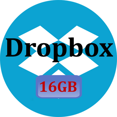 Boost your Dropbox storage by up to 16 GB, forever