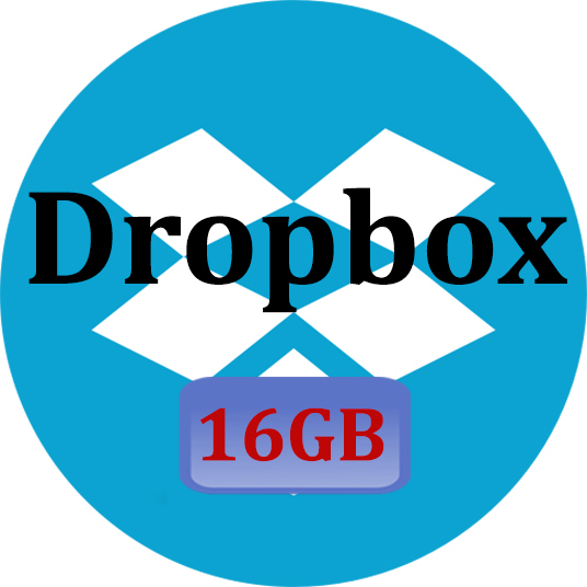 I will Boost your Dropbox storage by up to 16 GB, forever