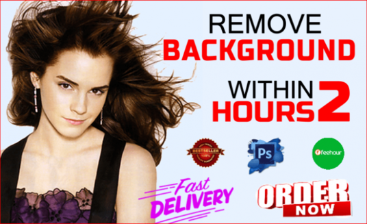 do any adobe PHOTOSHOP editing within 24hr
