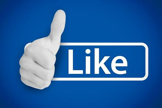 I will 500 plus real fanpage likes