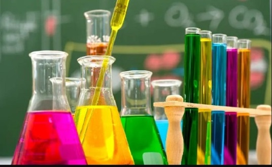 I will help you in Chemistry and online tutoring