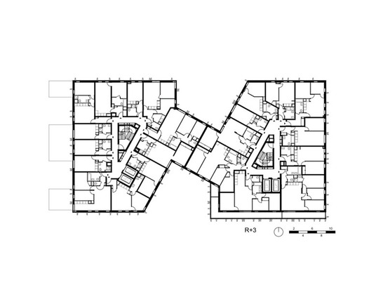 I will design architectur floor plan 2D inCAD
