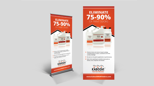 create any sized banner
