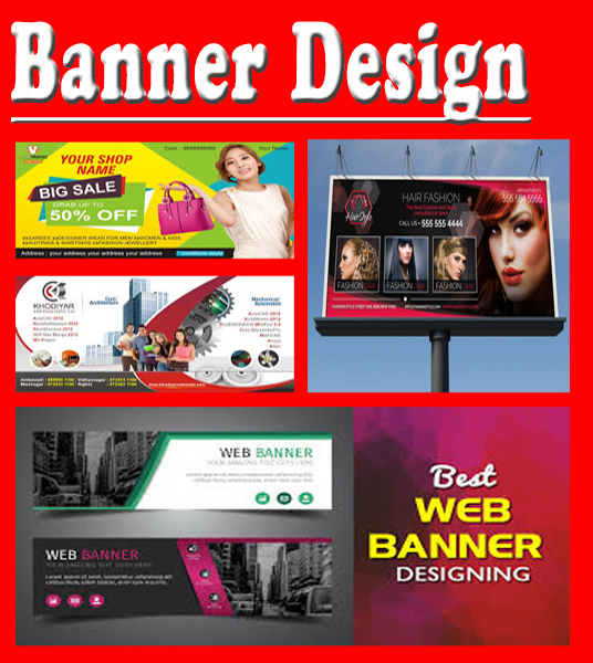 I will Create  Banner Ads Design