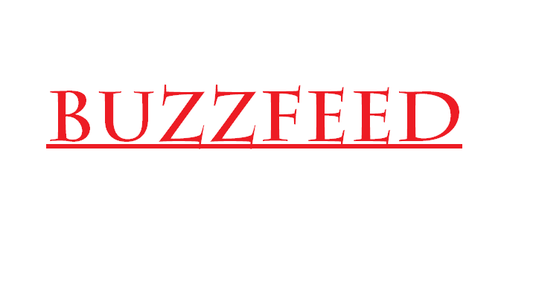 I will Publish Your Article At Buzzfeed