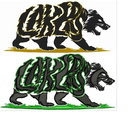I will Convert Image To Embroidery Digitizing