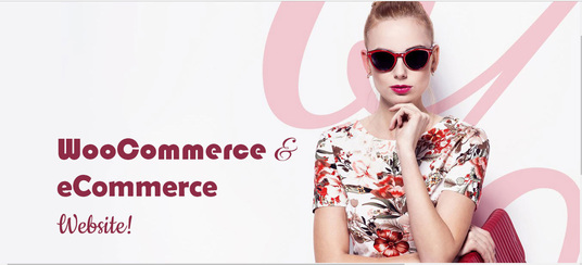 I will Customize Your Wordpress WooCommerce, E-commerce Website And Online Store