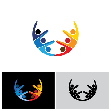 create unique brand identity or logo
