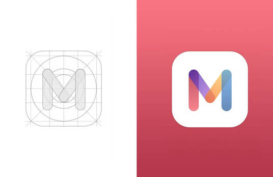 design Professional App Icon or Web Icon