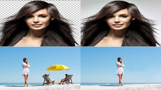 do any Photoshop Editing very fast