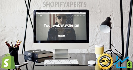 I will Create Shopify Store And Shopify Dropshipping Store