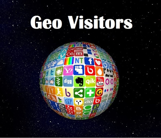 I will send real targeted 2000 Philippine, Brazil, Italy, India, Arab Geo traffic