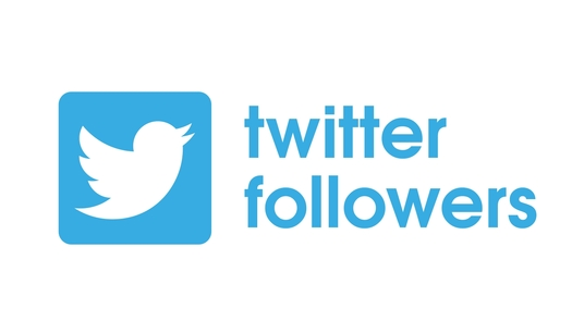 I will 1000 Real Twitter Followers