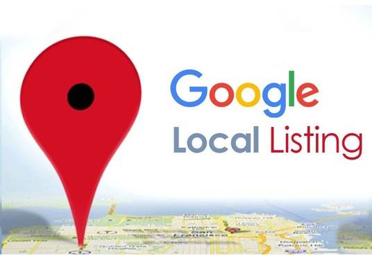 I will List your Business on Google Map