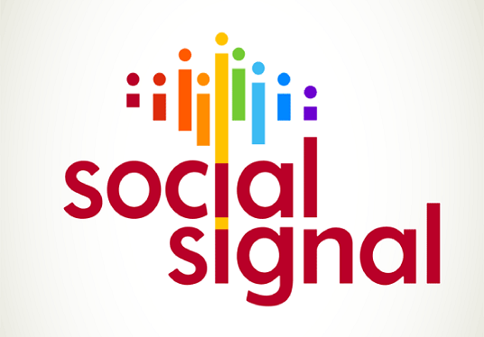 I will Provide You 100,000 Permanent USA social Signals Great way to increase Google ranking