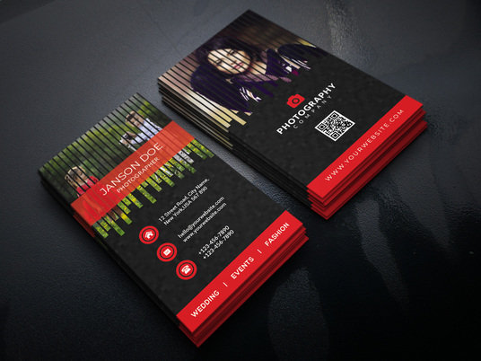 I will design any type of business cards