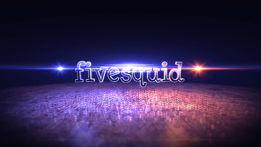 I will Make light Intro video For Your Logo