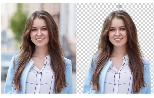 I will remove background from your image in 24hrs