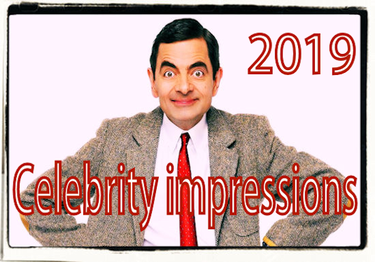 cccccc-do Celebrity impressions and voice overs