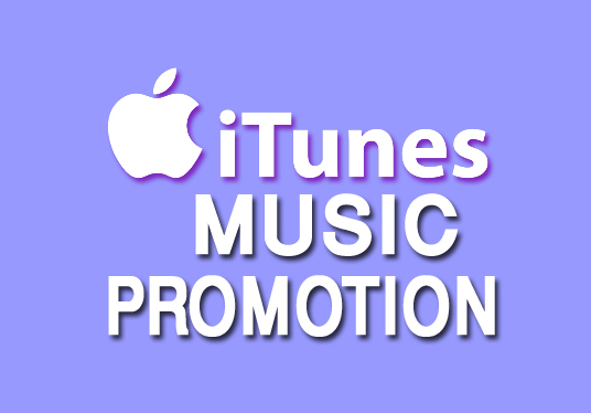 I will Do Your Itunes Music Promotion