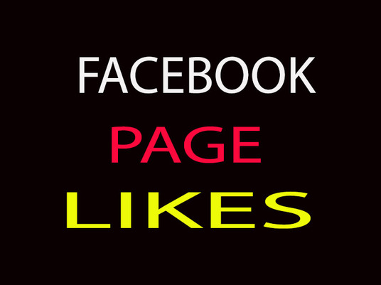 I will Provide 500 facebook real page likes
