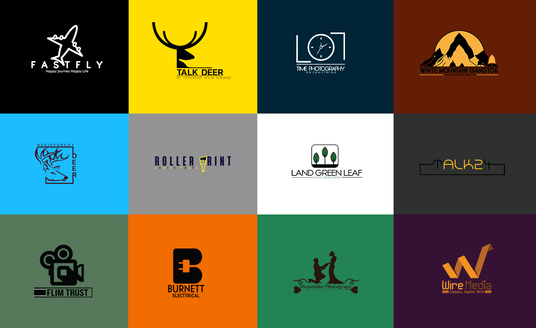 Design  Logo or  Brand your Business, Company