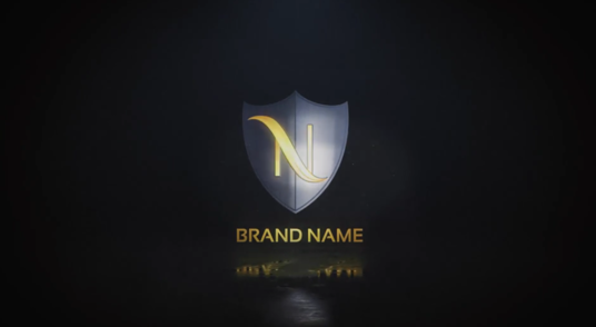 create Cinematic Logo Reveal