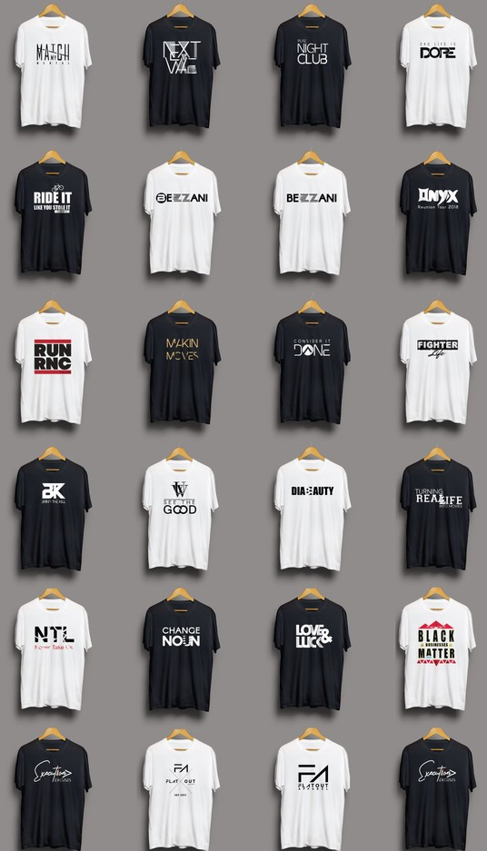 I will Create Typography And Teespring Tshirt Design