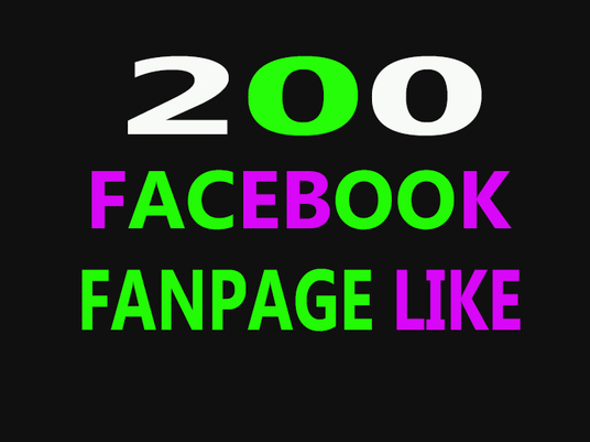 I will Add Real and Active 50+ UK Facebook Fanpage like