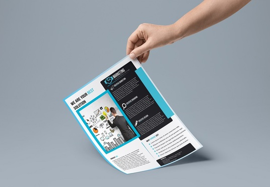 Brochure, Flyer, Forms, Electronic Forms, Sign Banner, Web Banner, Social Media Face page, poster