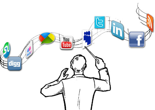 I will be your personal social media manager to boost your business for one month