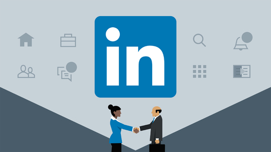 I will prepare your linkedin profile to shine