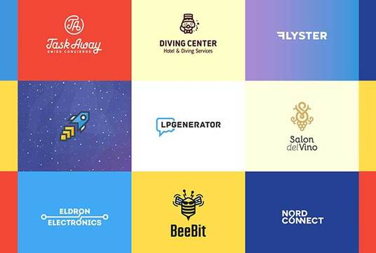 Design professional brand logo for your business