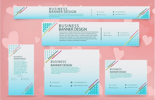 I will Give You Stylish Beautiful Professional Banner Design