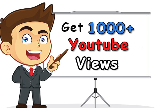 Give You YouTube Promotion