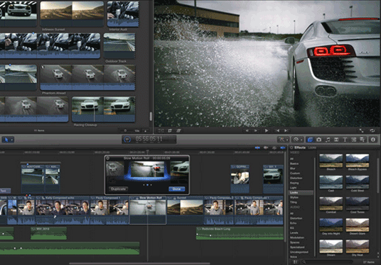 do Professional Video Editing in 24h