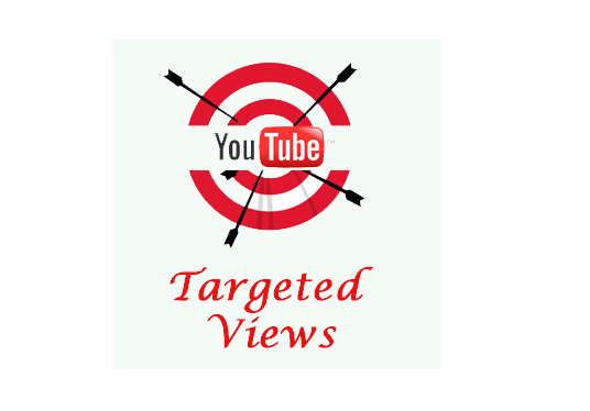 I will Deliver You 1000  Targeted YouTube Views