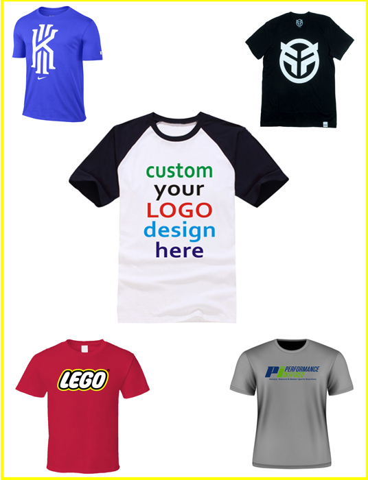 I will Create An Awesome Custom Typographic T-shirt Design