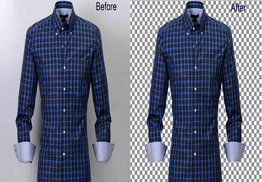 I will do any clipping path