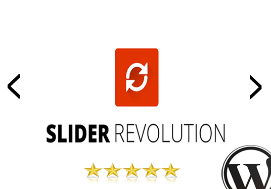I will setup revolution slider, layer slider and Banner