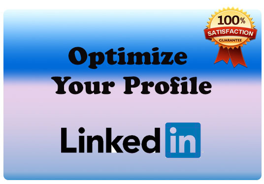 I will Create and Optimize LinkedIn Company Page for You
