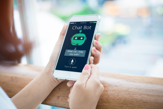 I will create an Interactive Chatbot for your website or social media platform