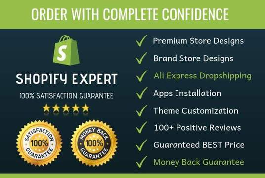 I will Write Shopify Product Description With Seo Service