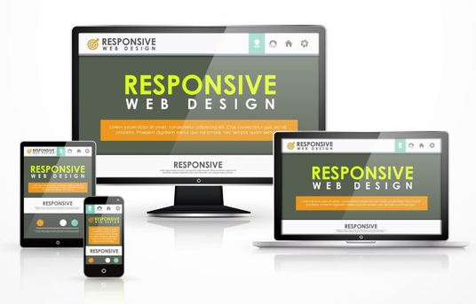 I will design responsive website