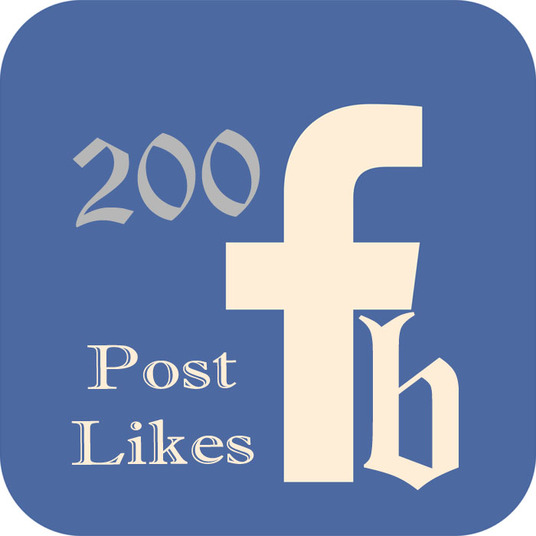 I will give 200 non drop facebook fanpage likes