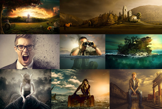 I will do any photo manipulation or photo editing for you